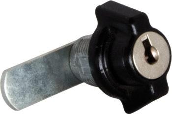 maniglietta con serratura
