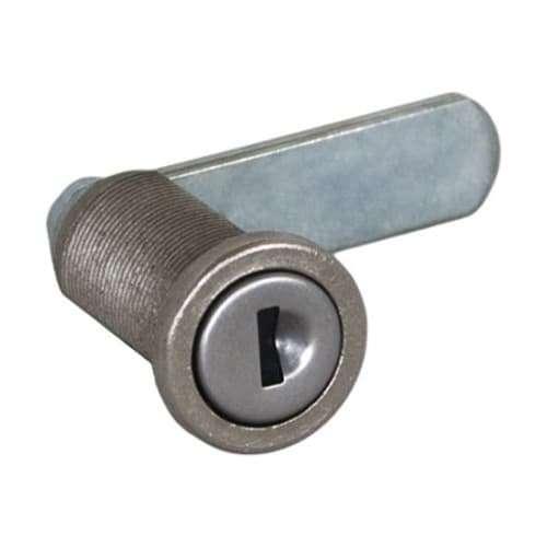 Serratura chiave reversibile