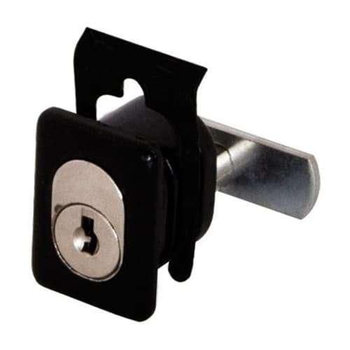 serratura a pulsante