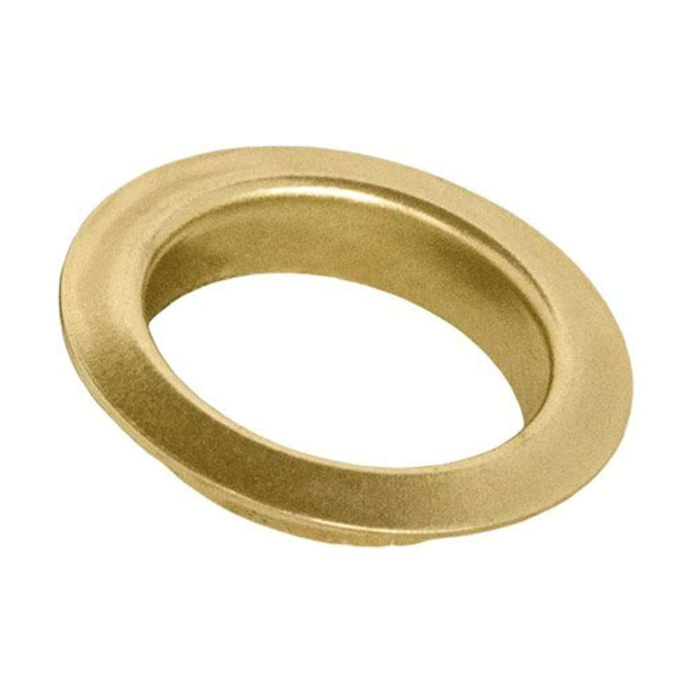 Boccola di rifinitura dorata per serrature - SVAR06016_O