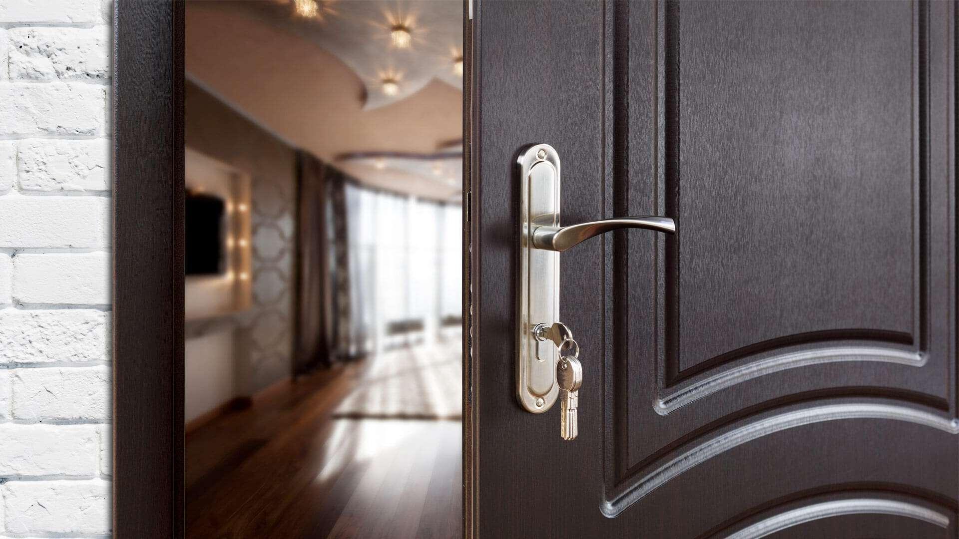 Residenze private