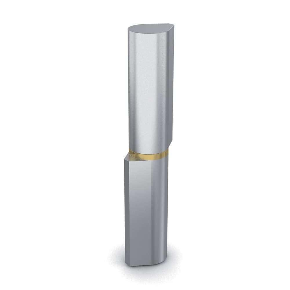 Cerniera a saldare in acciaio inox - SCER00018