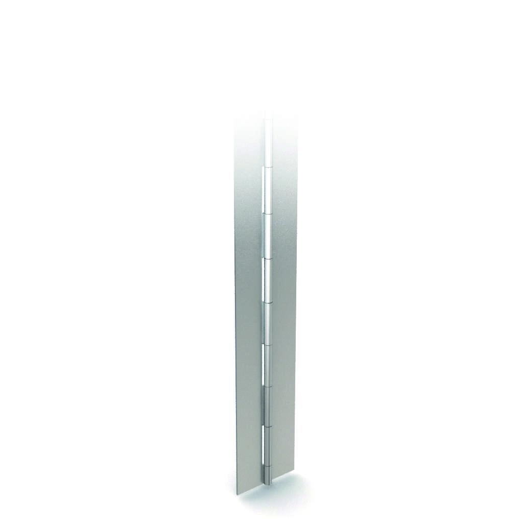 Cerniera lunga larghezza 30 mm - 42-1-4197