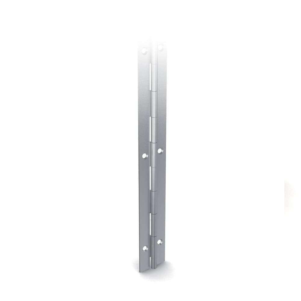 Cerniera lunga larghezza 40 mm - 42-1-4199
