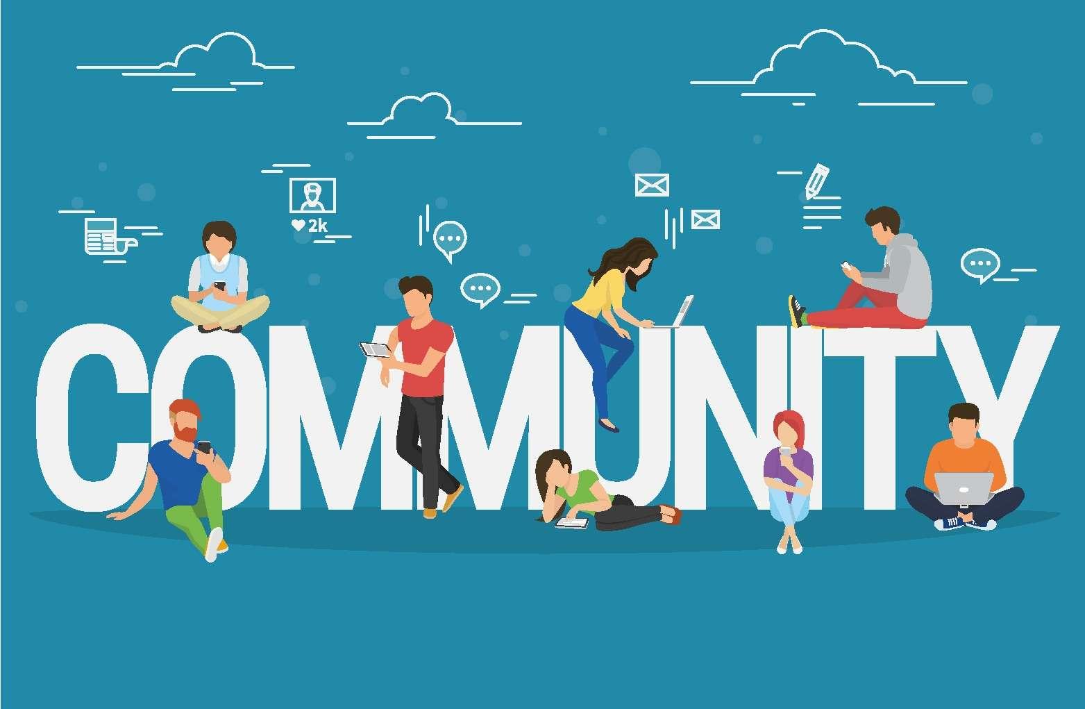 Social Community e comunicazione aziendale OMR - informazione, valori, etica e idee