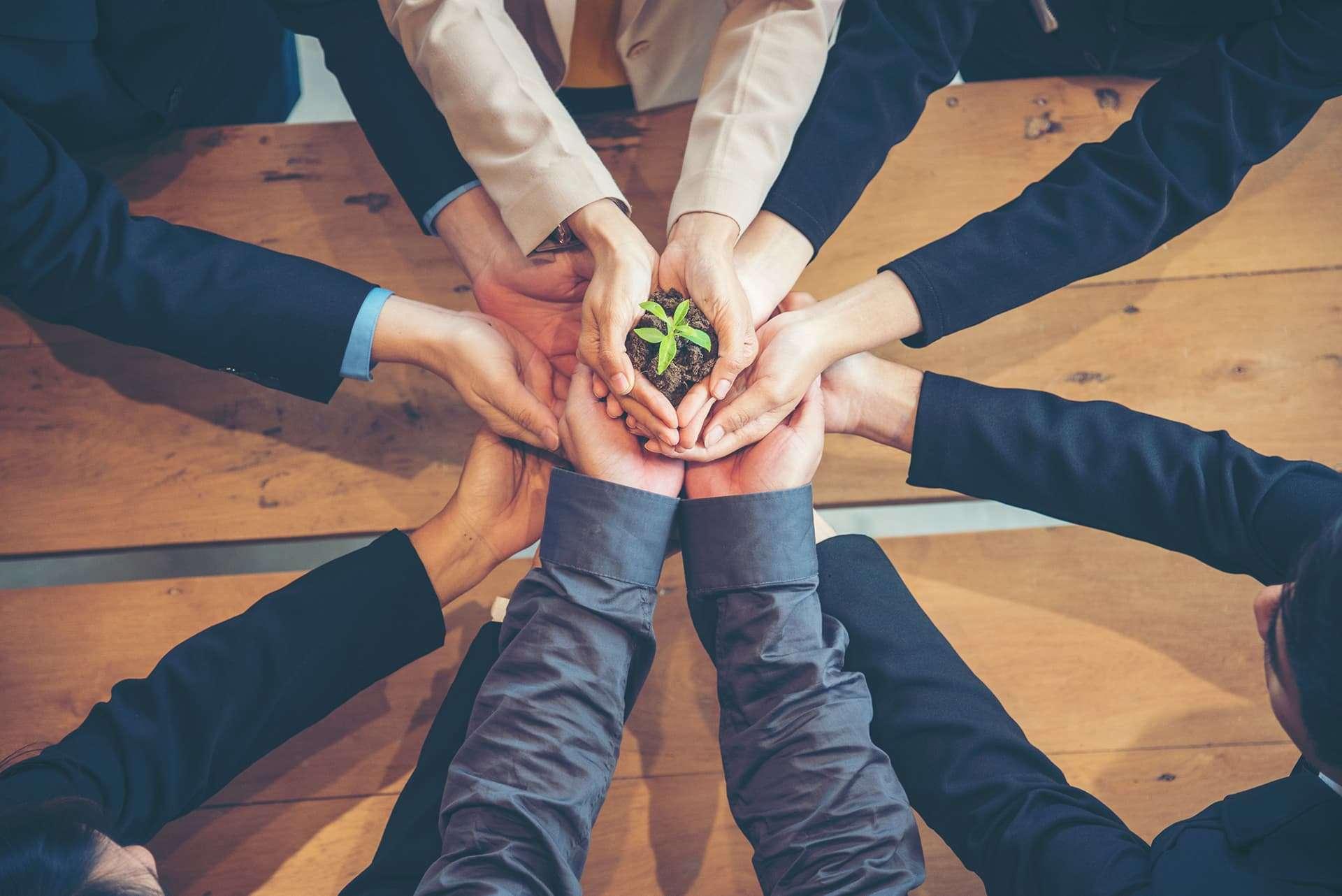 OMR Serrature per il sociale - i valori dell'azienda