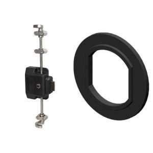 Accessori per serrature elettriche ed elettroniche